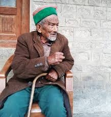 At 102, India's oldest voter all set to poll for record 32nd time