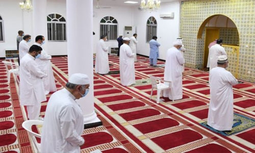 Bahrain closes three more mosques for Covid violations, opens four others
