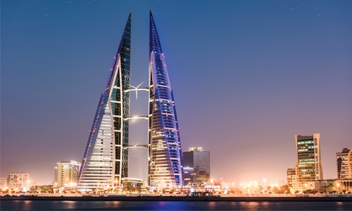 BIPEX 2017: Bahrain World Trade Center to bolster presence