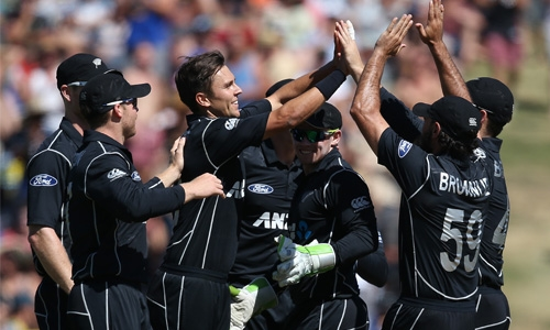 N. Zealand beat Australia by 24 runs, win ODI
