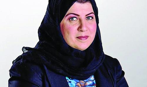 AmCham Bahrain Women in Business Awards