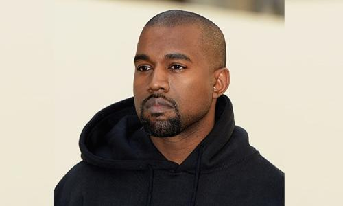 Kanye West back on Twitter with live rant