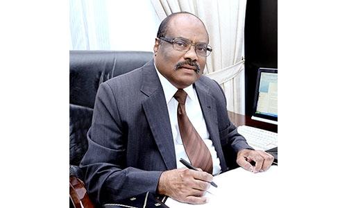 The Asian School Bahrain chairman Joseph Thomas passes away