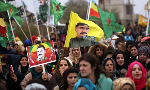 Turkey has more to gain by talking to the PKK
