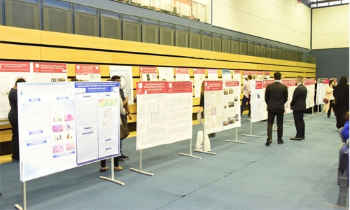 RCSI Bahrain hosts second  international research conference