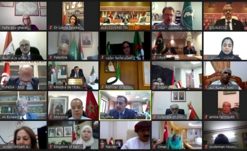 'Promote Arab cooperation'