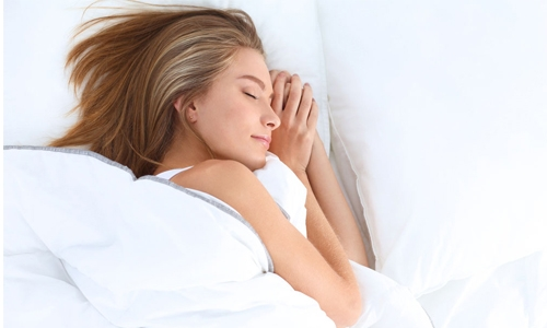 Deep sleep critical for visual learning