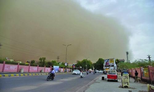 Over 70 dead after storm, rain hit Uttar Pradesh, Rajasthan
