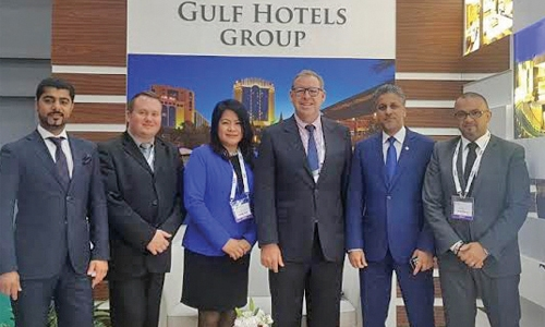 The Gulf Hotels Group Unveils Expansion Plans