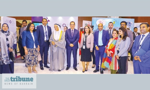 Bahrain Health Regulatory Conference 'a big success'