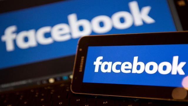Facebook asks for your  upload nude photos