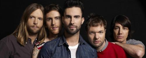 Maroon 5 to play Super Bowl halftime show