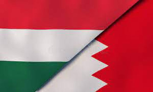 Bahrain and Hungary reach agreement on mutual recognition of vaccination against COVID-19