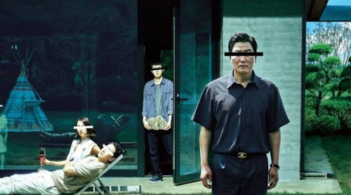 Four Oscar winner Parasite to open Korea film festival