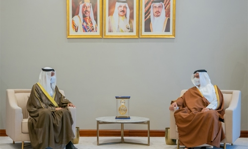 Role of private sector essential in driving Bahrain's economic growth: HRH Prince Salman
