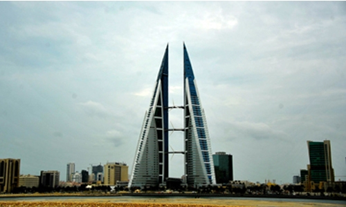 Bahrain Weather Forecast