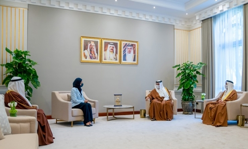 Turn ambitions into reality and challenges into achievements: HRH Prince Salman