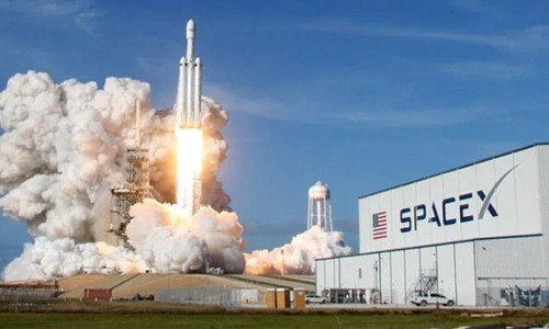 Elon Musk's SpaceX crosses $100 billion valuation following secondary share sale