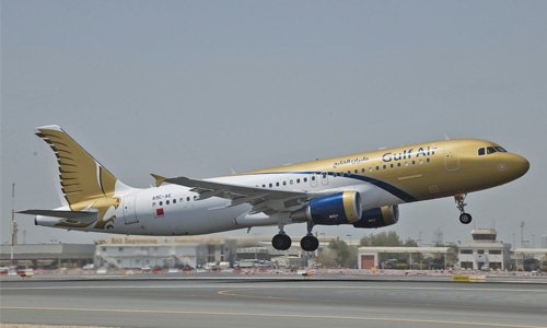 Gadget ban will not affect Gulf Air: CEO