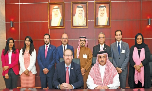 Alba signs MoU with Bahrain Polytechnic