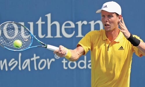 Berdych joins Team Europe