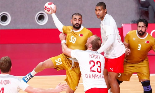 Bahrain in must-win to keep quarters hopes alive