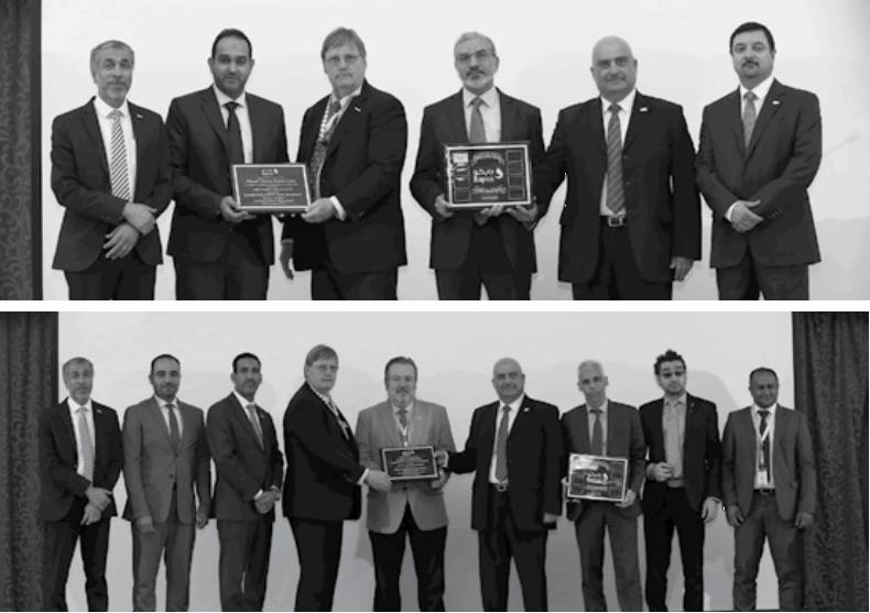 Bapco holds annual luncheon, 2018 awards