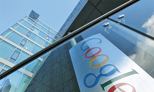 EU to slap Google with record fine this week