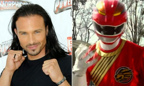 Power Rangers actor pleads guilty in stabbing death of roommate