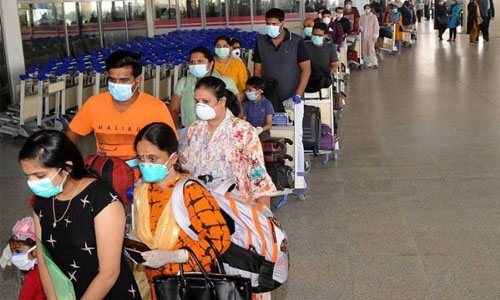 New arrival rules at Indian airports from today: 10 points