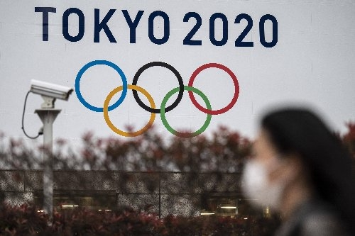Virus could force Olympics cancellation, top Japanese politician says