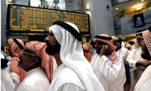 Property props up Dubai