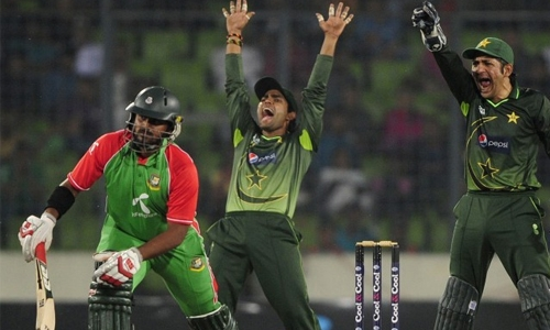 Pakistan postpones Bangladesh tour