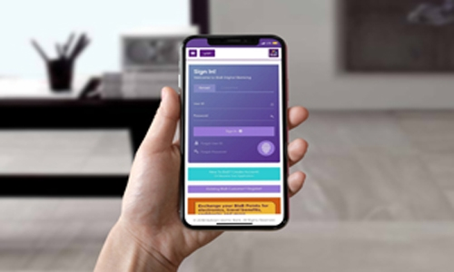 BisB launches virtual cards for retail customers