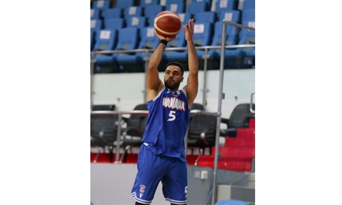 Manama to compete in Arab clubs basketball in Egypt