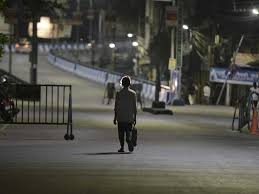 India partially eases lockdown