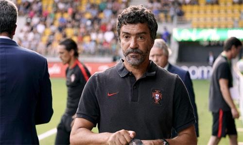 Dubai training camp crucial for Bahrain team: Sousa