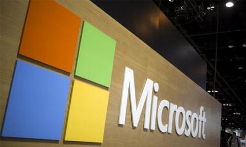 Microsoft cloud to help Baidu self-driving car effort