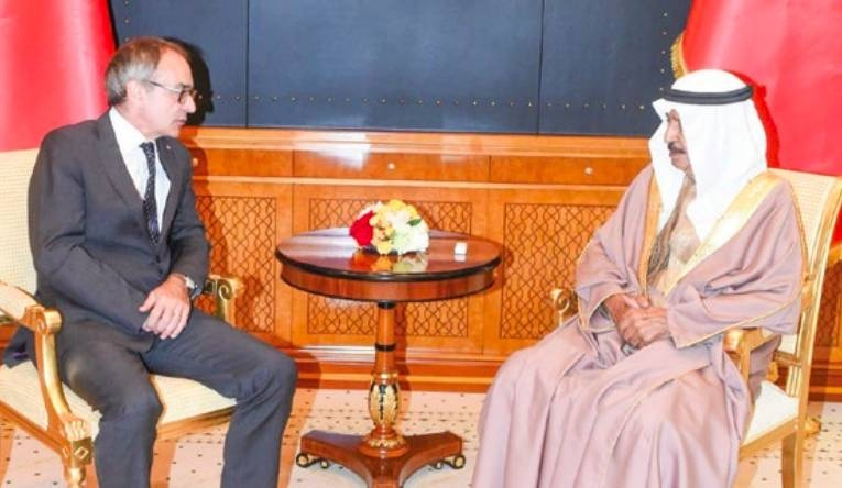 Call for new horizons in Bahrain-Britain relations