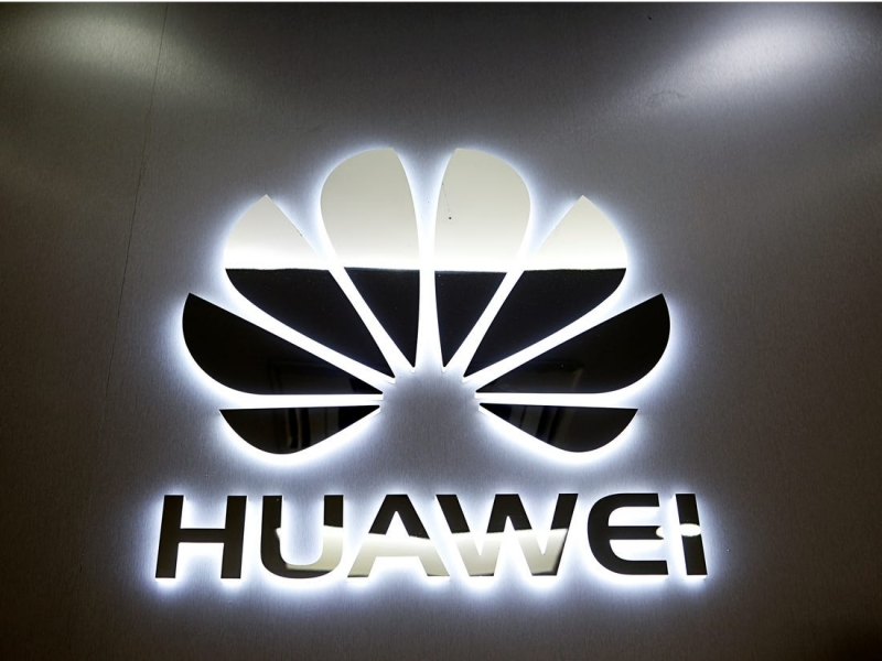 Huawei announces 8.6pc increase in enterprise business in 2019