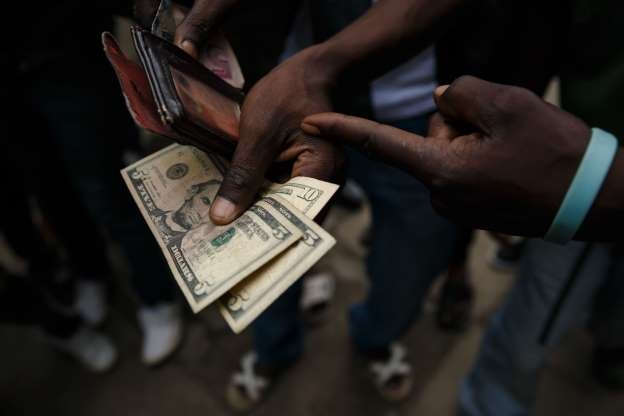 Zimbabwe to re-introduce local currency within a year: minister