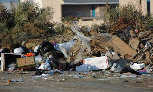 Bahrain municipalities record 28,397 Public Cleanliness violations