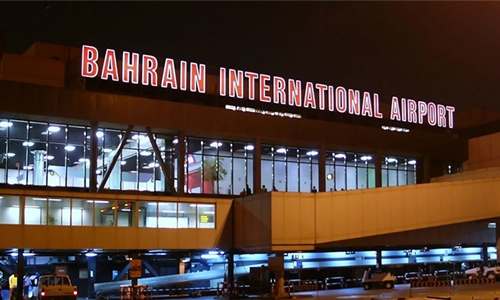 Normal operations resume at BIA
