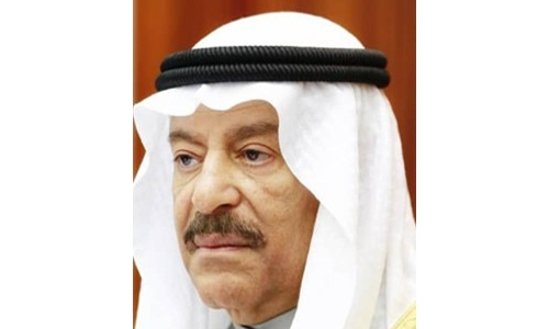 Shura Council head lauds royal initiatives against COVID