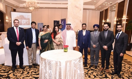 Gulf Air unveils plans for Indian market