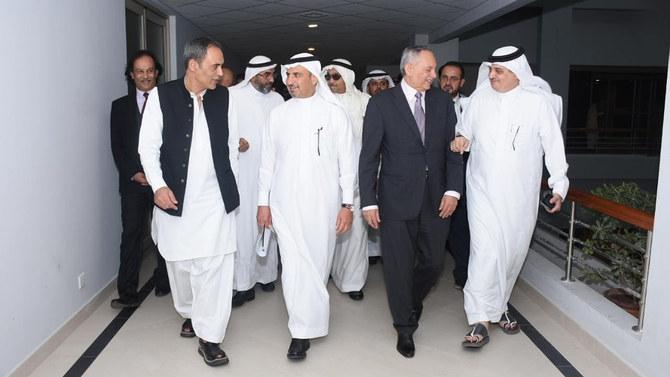 Saudi and Pakistan agree on $21 Billion investment timeline
