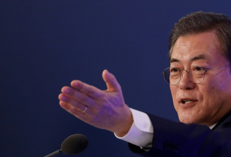In 2019, South Korea posts lowest growth in a decade