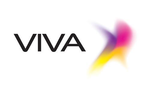 VIVA, golden sponsor of  International Book Fair
