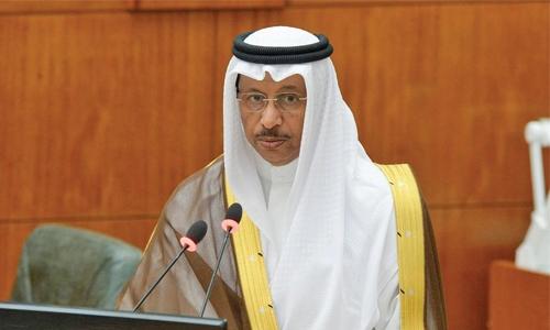 Kuwait Amir reappoints Sheikh Jaber as PM