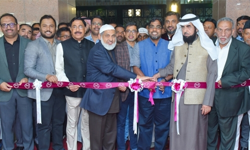 Malabar Gold opens 14th outlet in Saudi